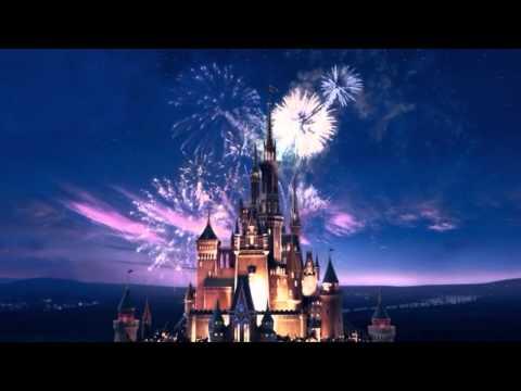 Walt Disney Pictures logo (2006)