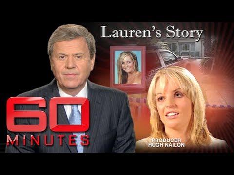 Lauren's story (2008) - Lauren Huxley brutally bashed by a complete stranger | 60 Minutes Australia