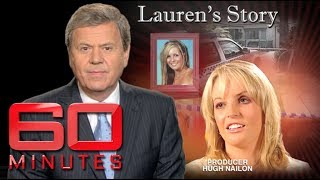 Lauren's story (2008) - Lauren Huxley brutally bashed by a complete stranger | 60 Minutes Australia