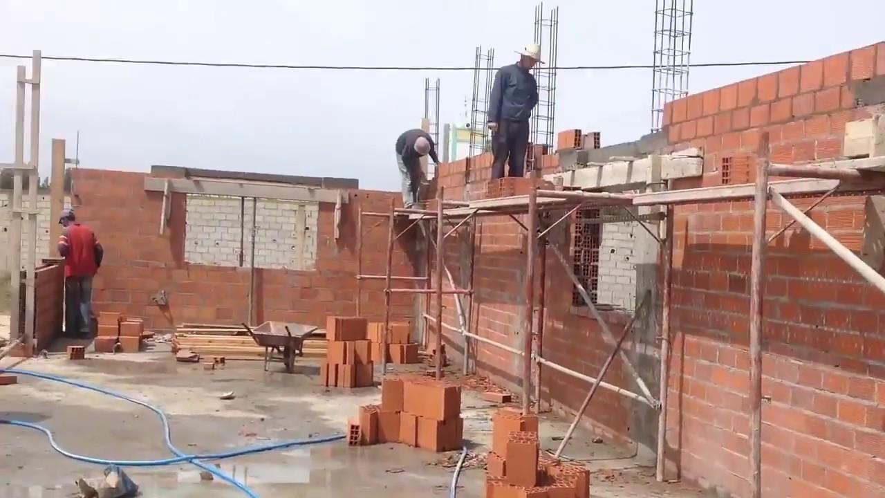تكلفة بناء منزل مساحة 50 متر مربع تعاون مشترك مع قناة داري ديكور