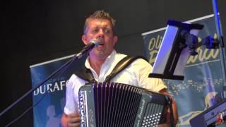 Olivier Boulard au Crystal palace pour un medley le 23/07/2017