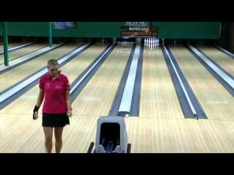 Arnhem Open 2013 Best of 3 matchplay final (Dutch bowling tour stop 7)