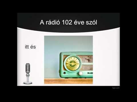 Radio 68 - Intergenerációs Rádió