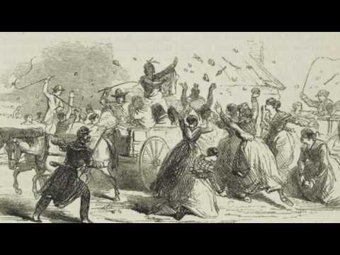 The U.S. - Dakota War of 1862: A Brief Summary