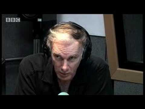 Director John Sayles Joins Mayo and Kermode BBC Radio 5 Live