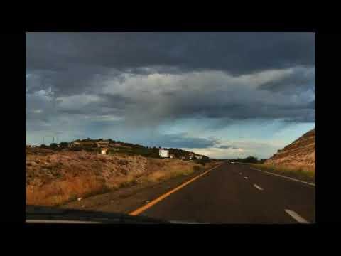 Phoenix to Flagstaff in 3 minutes