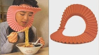 10 Strange Japanese Inventions You Won