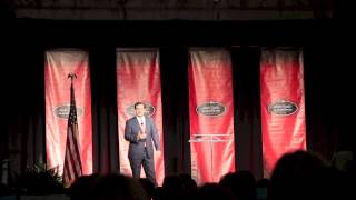 Ted Cruz Speaks At South Carolina GOP Silver Elephant Dinner
