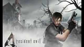 Resident evil: soundtrack