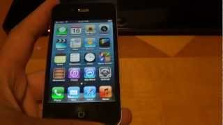 How to unlock iPhone 3G 4 4S 5 5C 5S 6 6 Plus 6S 6S Plus AT&T Verizon Sprint via iTunes IOS 7 8 9