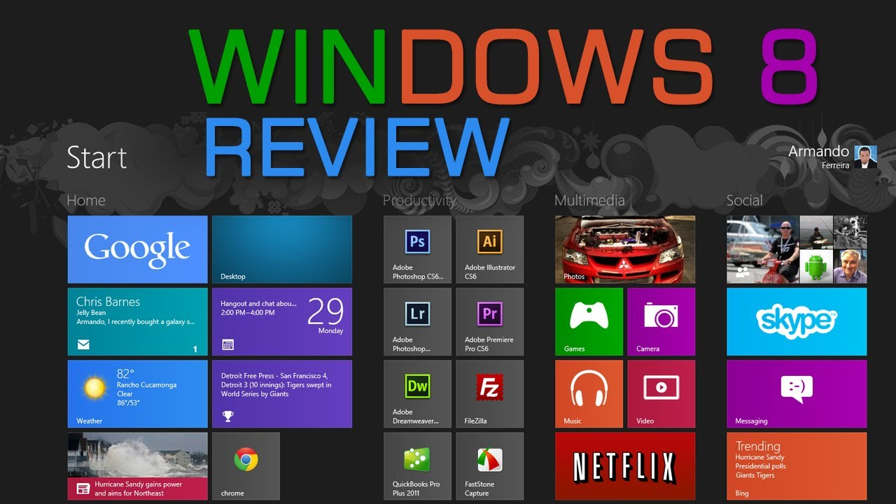 windows 8 os features