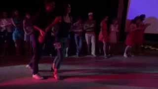 15 Swinglandia in Crimea 2013 Speed Dating Dancing Jack-n-Jill Prelims song 15