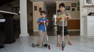 Նվերներ - Աներձագը - Շահագրգիռ Որոնում - Heghineh Vlog 593 - Mayrik by Heghineh