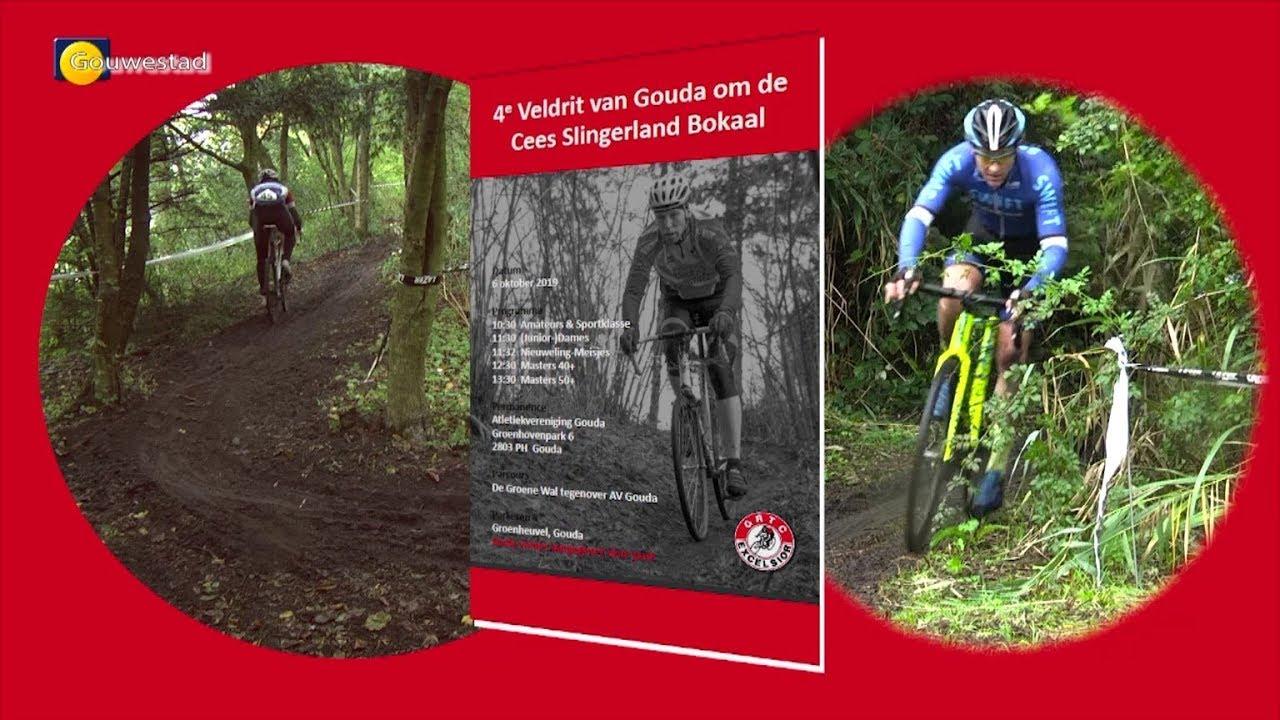 Cees Slingerland Bokaal Veldrit - Sport
