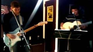 Personal Jesus - (Depeche Mode Cover)