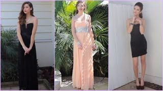 3 Prom Look Ideas! ♡ Thumbnail
