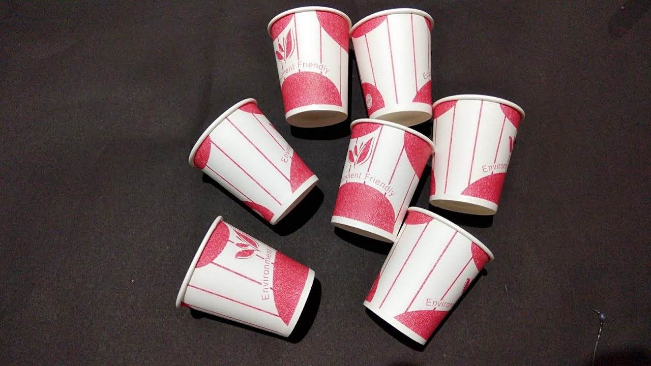 5 Amazing Craft From Paper Cup | Creative Art | Best Out Of Waste Craft Ideas