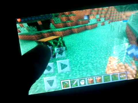 minecraft pe how to to find a shipwreck