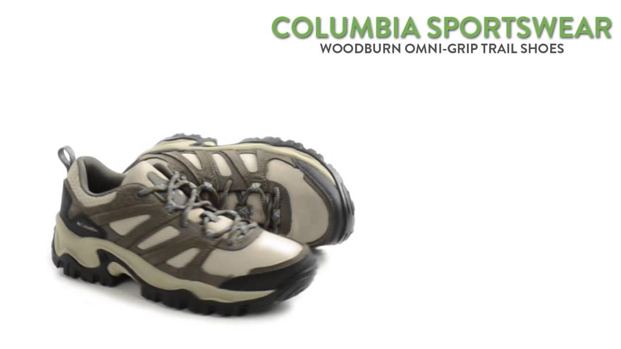 Columbia Sportswear Woodburn Omni-Grip