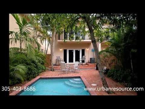 Mediterranean Villa in Coconut Grove - 3164 Indiana St