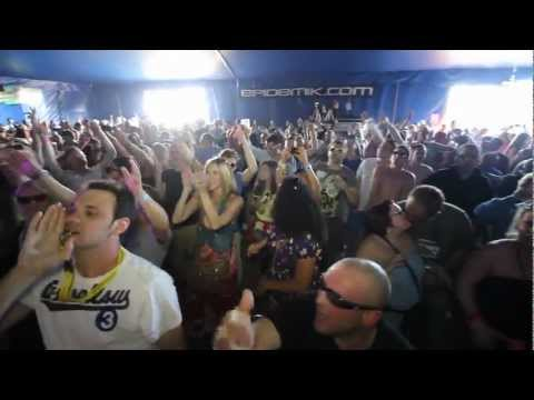Epidemik live @ HD festival - Full DVD featurette (90mins) - Slipmatt/Ray Keith/Ratpack (1080p HD)