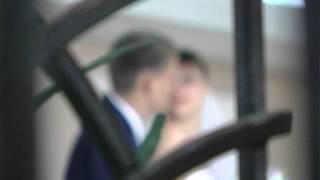 Ани Лорак  Оранжевые сны  перепели клип Екатерина & Александр