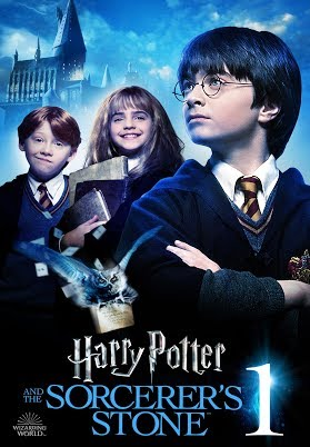 Image result for harry potter 1 movie