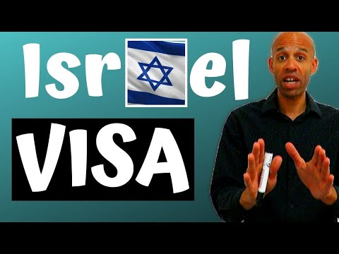 How To Get A Israeli Caregiver Work Visa? - Career Counseling In Israel - Claude Massey Consulting