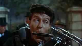 Mary Poppins/David Bowie: The Jean Genie