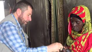 Kuran-ı Kerim ve erzak dağıtımı Mart 2018 TANZANYA