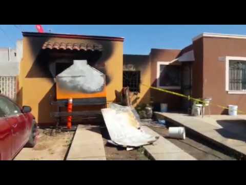 Incendio En Culiacán Deja Tres Personas Muertas