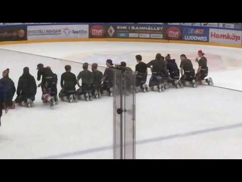 Lakers Lakejer i Karlskrona 2017-02-04       KHK-VLH 0-4