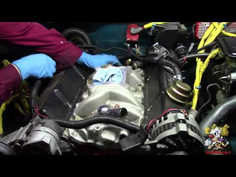 How to Convert From Carburetor to Fuel Injection Using MEGASQUIRT !!