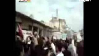 حديث مع رزان زيتونة ناشطة حقوقية من دمشق