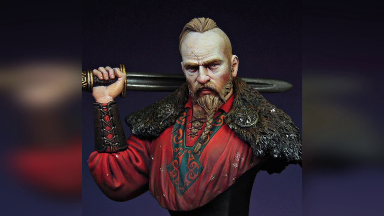 Secretele Vikingilor, Cine au Fost si Cum au Trait Stapanii Marilor