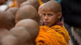 Budist Tapınaklarının Gizemli Dünyası (Budist Tapınakları)