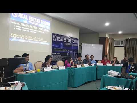 DENR and NCIP on Ancestral lands