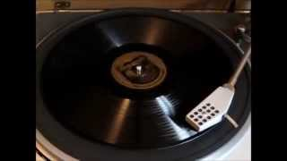 Sleepy John Estes - Married Woman Blues 78 RPM