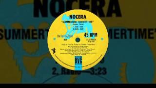 Nocera - Summertime, Summertime (House Dub