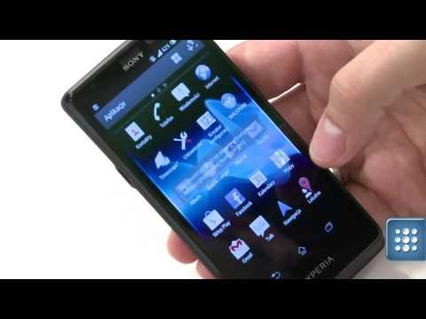 Sony Xperia T - 5 rzeczy, które powinniście wiedzieć przed zakupem bondowskiego smartfona