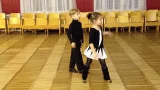 Ярослав & Камилла (cha cha cha)