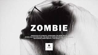 FREE SAMRA x CAPITAL BRA x FARD Type Beat  ZOMBIE  prod by 611BEATS