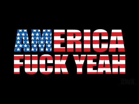 USA's National Anthem Goes Metal - Happy July 4th!