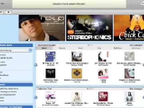 Audio CD konvertieren
