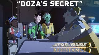"""Doza's Secret- """"The High Tower"""" Preview 