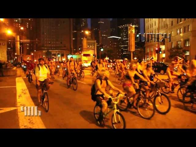 WNBR-C 2013 Count Video