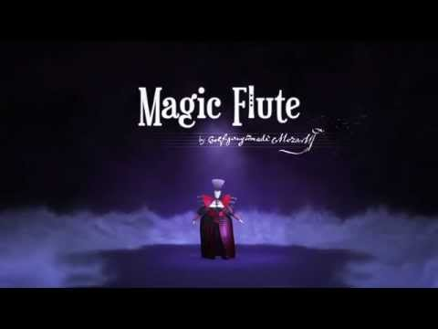 Magic Flute by Mozart [Launch Trailer]