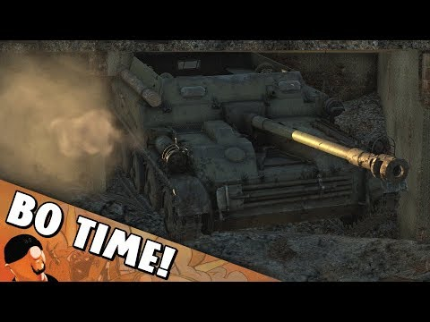 "War Thunder - ASU-57 ""Fight Me!"""