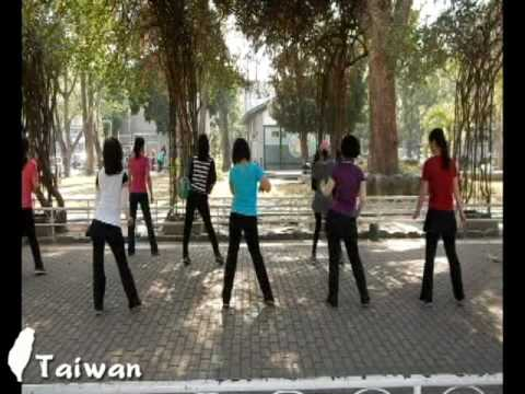 Chilly Cha Cha - Line Dance ( Totoy Pinoy )