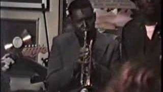 Johnny Jenkins  Jam 1994?